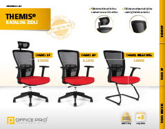 THEMIS Chairs Catalogue
